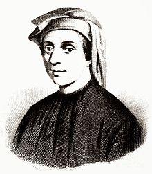 Leonardo Pisano detto il Fibonacci.