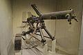 Field Machine Gun - Indian War Memorial Museum - Naubat Khana - Red Fort - Delhi 2014-05-13 3460.JPG