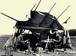 Field repair of aircraft engine 1915-1916.jpg