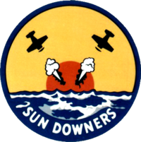 Fighter Squadron 111 (United States Navy) insignia, 1981.png