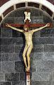 Filippo brunelleschi, crocifisso di santa maria novella, 1410-15 ca..JPG