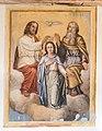 Finkenstein Pogöriach Filialkirche hl. Dreifaltigkeit Krönung Mariens 19102018 5068.jpg