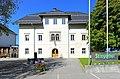 Finkenstein am Faaker See Stobitzen Stiegerhofstrasse 20 Stiegerhof Schule 02102011 888.jpg