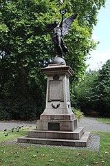 Finsbury War Memorial