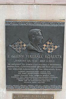 Fireball Roberts Wikipedia