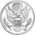 Great Seal of the of the United States (1885-1904)