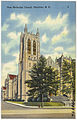 First Methodist Church, Charlotte, N. C. (5756051326).jpg