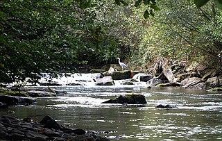 Sirhowy River river in the United Kingdom