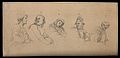Five biblical and mythological figures, expressing different Wellcome V0009181EBL.jpg