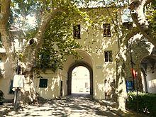 Porta Sarzanese