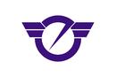 Drapeau de Fujisawa-shi