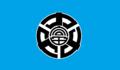 Flag of Kamifurano Hokkaido.png