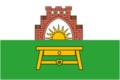 Flag of Nesterovsky rayon (Kaliningrad oblast).png