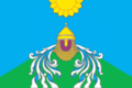 Flag of Novopetrovskoe (Moscow oblast).png