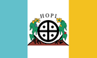 Flag of Hopi Reservation