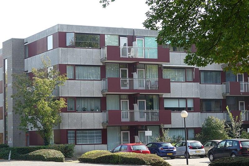Все больше жителей Нидерландов приобретают объекты недвижимости для сдачи их в аренду