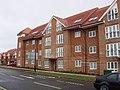 Flats in Watford Road, Sudbury - geograph.org.uk - 98037.jpg