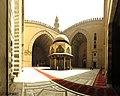 Flickr - HuTect ShOts - Masjid- Madrassa of Sultan Hassan مسجد ومدرسة السلطان حسن - Cairo - Egypt - 08 05 2010 (1).jpg