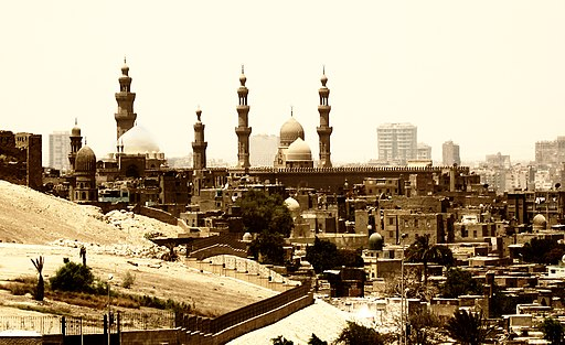 Flickr - HuTect ShOts - Masjid- Madrassa of Sultan Hassan مسجد ومدرسة السلطان حسن - Cairo - Egypt - 28 05 2010