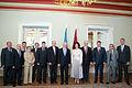 Flickr - Saeima - Latviju oficiālā vizītē apmeklē Ukrainas parlamenta priekšsēdētājs (5).jpg