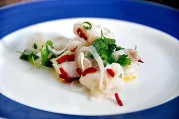 Flickr - cyclonebill - Ceviche (1).jpg