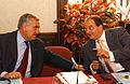 Flickr - europeanpeoplesparty - EPP Summit Meise 16-17 June 2004 (5).jpg