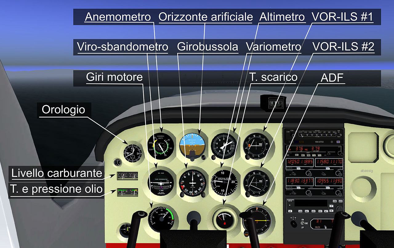 Cessna Cockpit Dimensions – Wonderful Image Gallery