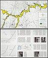 Flooded areas Mallard Creek, Toby Creek & Doby Creek, Mecklenburg County, N.C. LOC gm72002070.jpg