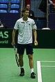 Florian Mayer Davis Cup 04032011 1.jpg
