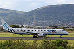 Flybe (G-FBEC), Belfast City Airport, September 2012 (02).JPG