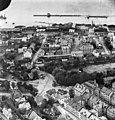 Flyfoto over Hjorten, Ila og Ilevollen (1945) (24622325510).jpg