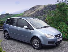 ford c max simple english wikipedia the free encyclopedia rh simple wikipedia org 2006 Ford Focus 4 Door 2003 Ford Focus Manual