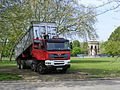 Foden 8-wheeler Burdett-Coutts Fountain, Apr 2009.jpg