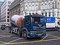 Foden 8x4 Mixer, London EC4.jpg