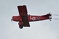 Fokker DVII Ernst Udet Pass 07 Dawn Patrol NMUSAF 26Sept09 (14619981303).jpg