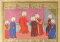 Fol. 30a, Audience of Fifth Vizier Zal Mahmud Pasha.png