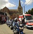 Fontaine-au-Pire - Quatre jours de Dunkerque, étape 2, 7 mai 2015, départ (A28).JPG