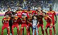 Foolad F.C. team image before Esteghlal match.jpg