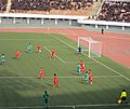Football Match at Kim Il Sung Stadium.jpg