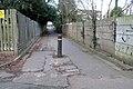 Footpath, Bramcote - geograph.org.uk - 667643.jpg
