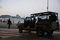 Forças armadas já estão operando nas ruas e avenidas do Rio - 36063444332.jpg