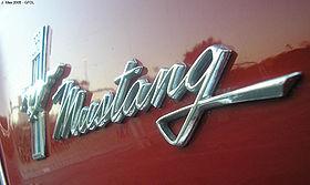 Mustang I