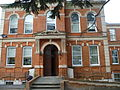 Former council offices Station Road, New Barnet 02.JPG