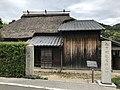 Former residence of Tamaki Bunnoshin 2.jpg