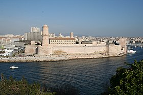 https://upload.wikimedia.org/wikipedia/commons/thumb/3/35/Fort-Jean_%C3%A0_Marseille_3.jpg/280px-Fort-Jean_%C3%A0_Marseille_3.jpg