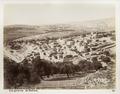 Fotografi från al-Eizariya - Hallwylska museet - 104425.tif
