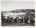 Fotografi på familjen von Hallwyl i Nazareth - Hallwylska museet - 104241.tif