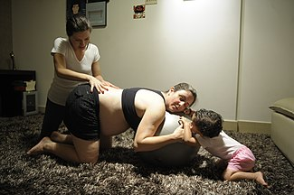 Image result for doula in Pregnancy or before childbirth
