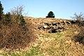 Foulridge, Lancashire, Old quarry - geograph.org.uk - 1802601.jpg