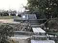Foundation of Music Hall in Sumiyoshi Park.jpg